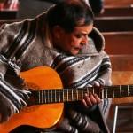 Manuel Jesús Araya - Cantor a lo Divino