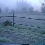 Invierno en Paso Hondo
