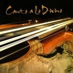 CD: Canto a lo Divino