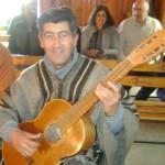 Ramón Cornejo - Cantor a lo Divino