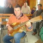 Cristian Mardones - cantor a lo Divino