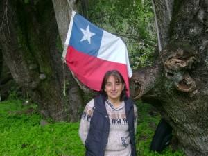 Yasna Carola Granizo
