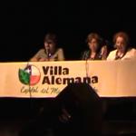 Encuentro Internacional de Escritores 2016